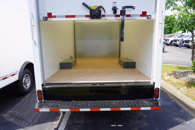 2021 Express 3500 4x2,  Morgan Truck Body Cutaway Van #21-0007 - photo 23