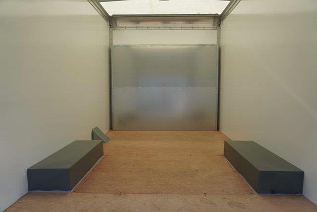 2021 Express 3500 4x2,  Morgan Truck Body Cutaway Van #21-0007 - photo 24
