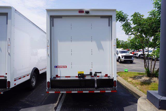 2021 Express 3500 4x2,  Morgan Truck Body Cutaway Van #21-0007 - photo 7