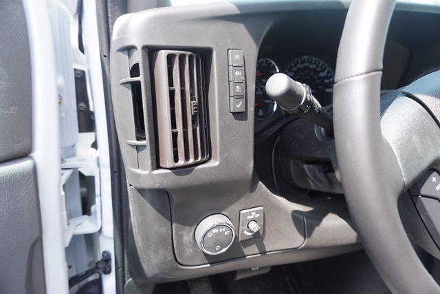 2021 Express 3500 4x2,  Morgan Truck Body Cutaway Van #21-0255 - photo 14