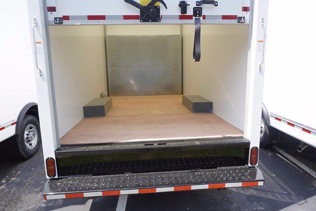 2021 Express 3500 4x2,  Morgan Truck Body Cutaway Van #21-0255 - photo 22