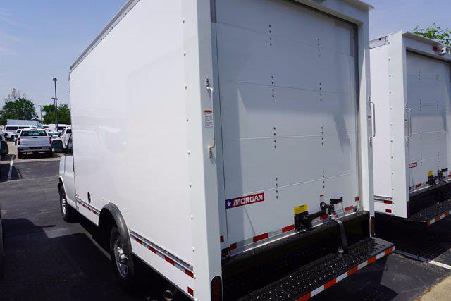2021 Express 3500 4x2,  Morgan Truck Body Cutaway Van #21-0255 - photo 6