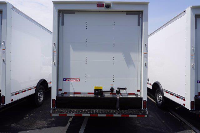 2021 Express 3500 4x2,  Morgan Truck Body Cutaway Van #21-0255 - photo 7
