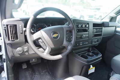 2021 Express 3500 4x2,  Morgan Truck Body Cutaway Van #21-0255 - photo 13