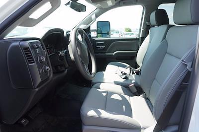 2021 Silverado 4500 Crew Cab DRW 4x4,  Cab Chassis #21-0285 - photo 12