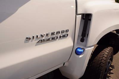 2021 Silverado 4500 Crew Cab DRW 4x4,  Cab Chassis #21-0285 - photo 21