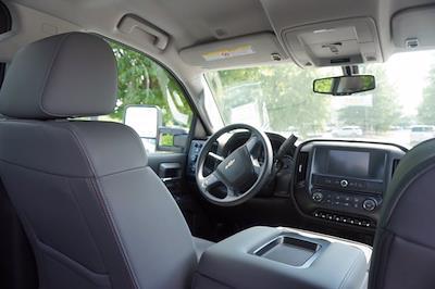 2021 Silverado 4500 Crew Cab DRW 4x4,  Cab Chassis #21-0295 - photo 18