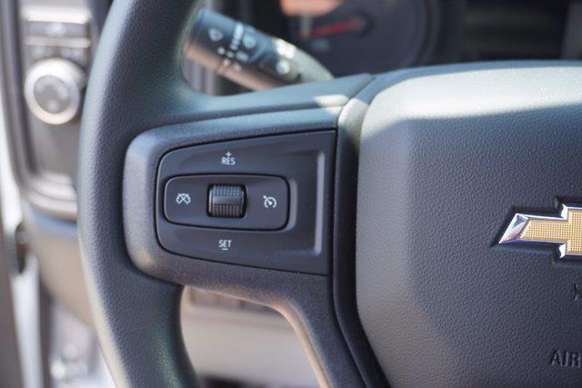 2021 Chevrolet Silverado 3500 Crew Cab 4x2, Freedom ProContractor Body #21-0374 - photo 15