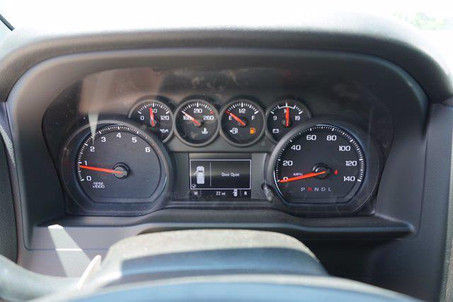 2021 Chevrolet Silverado 3500 Crew Cab 4x2, Freedom ProContractor Body #21-0374 - photo 16