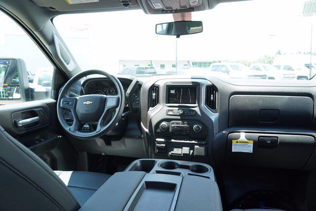 2021 Chevrolet Silverado 3500 Crew Cab 4x2, Freedom ProContractor Body #21-0374 - photo 21