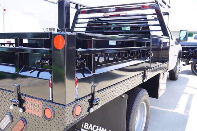 2021 Chevrolet Silverado 3500 Crew Cab 4x2, Freedom ProContractor Body #21-0374 - photo 23