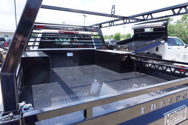 2021 Chevrolet Silverado 3500 Crew Cab 4x2, Freedom ProContractor Body #21-0374 - photo 27