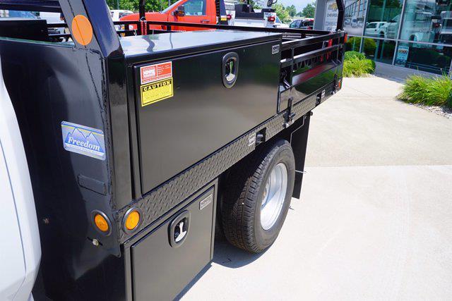 2021 Chevrolet Silverado 3500 Crew Cab 4x2, Freedom ProContractor Body #21-0374 - photo 28