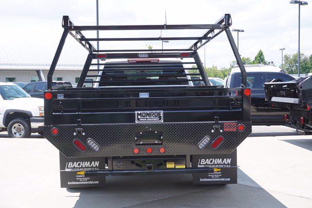 2021 Chevrolet Silverado 3500 Crew Cab 4x2, Freedom ProContractor Body #21-0374 - photo 7