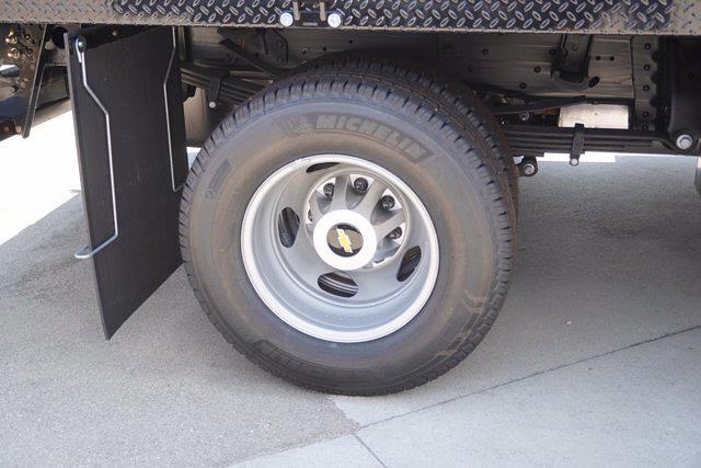 2021 Chevrolet Silverado 3500 Crew Cab 4x2, Freedom ProContractor Body #21-0374 - photo 8