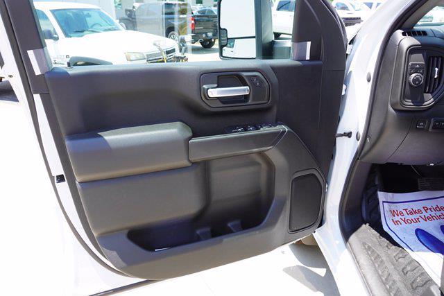 2021 Chevrolet Silverado 3500 Crew Cab 4x2, Freedom ProContractor Body #21-0374 - photo 9