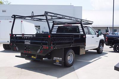 2021 Chevrolet Silverado 3500 Crew Cab 4x2, Freedom ProContractor Body #21-0374 - photo 2