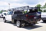 2021 Chevrolet Silverado 3500 Crew Cab 4x2, Freedom ProContractor Body #21-0374 - photo 6