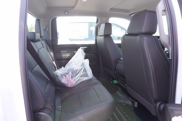 2021 Silverado 2500 Crew Cab 4x2,  Pickup #21-0457 - photo 22