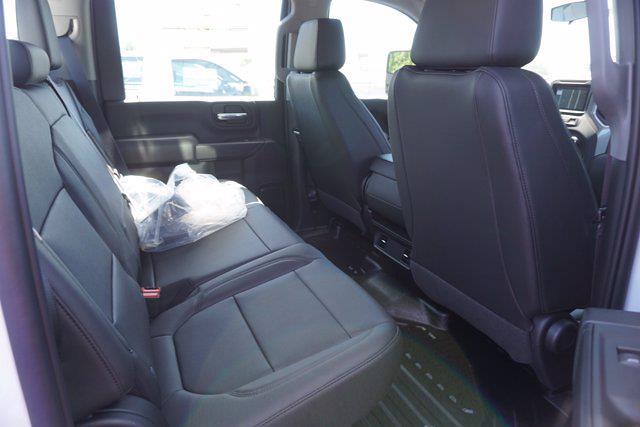 2021 Silverado 2500 Crew Cab 4x2,  Pickup #21-0484 - photo 21