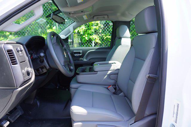 2021 Silverado 4500 Regular Cab DRW 4x2,  Cab Chassis #21-0485 - photo 11