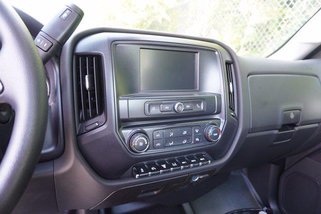 2021 Silverado 4500 Regular Cab DRW 4x2,  Cab Chassis #21-0485 - photo 14