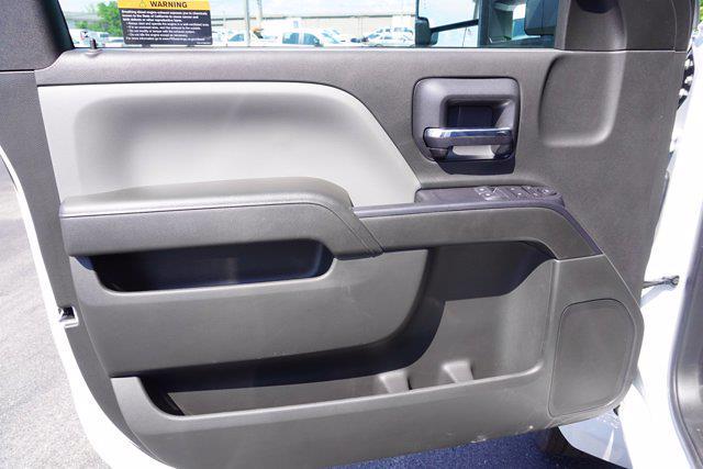 2021 Silverado 4500 Regular Cab DRW 4x2,  Cab Chassis #21-0485 - photo 8