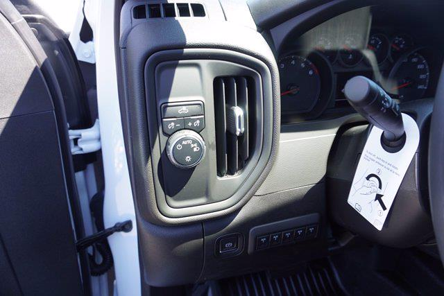 2021 Silverado 2500 Crew Cab 4x2,  Pickup #21-0498 - photo 14