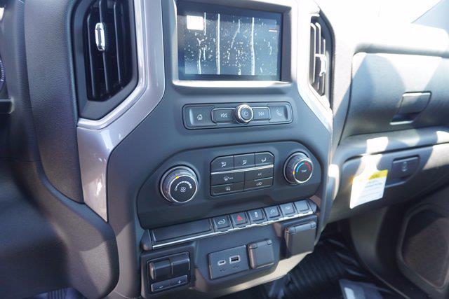 2021 Silverado 2500 Crew Cab 4x2,  Pickup #21-0498 - photo 16