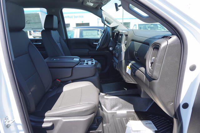 2021 Silverado 2500 Crew Cab 4x2,  Pickup #21-0498 - photo 19
