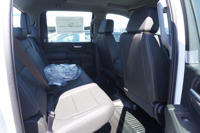 2021 Silverado 2500 Crew Cab 4x2,  Pickup #21-0498 - photo 22