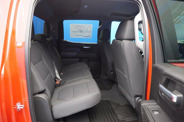 2021 Silverado 1500 Crew Cab 4x4,  Pickup #21-1006 - photo 23