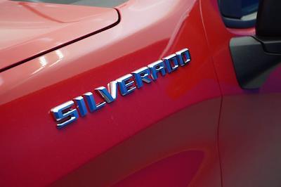 2021 Silverado 1500 Crew Cab 4x4,  Pickup #21-1006 - photo 28