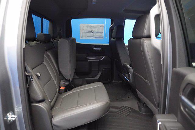 2021 Silverado 1500 Crew Cab 4x4,  Pickup #21-1007 - photo 25