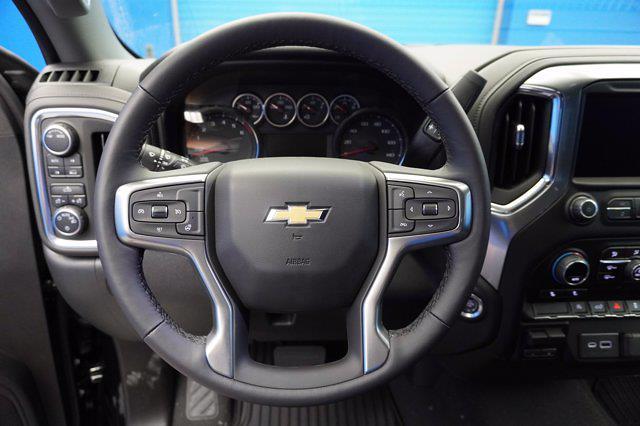 2021 Silverado 1500 Crew Cab 4x4,  Pickup #21-1036 - photo 13