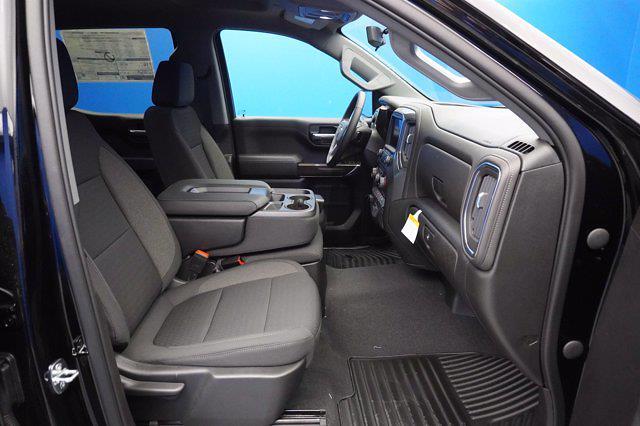 2021 Silverado 1500 Crew Cab 4x4,  Pickup #21-1036 - photo 22