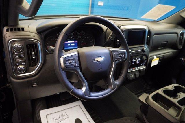 2021 Chevrolet Silverado 1500 Double Cab 4x4, Pickup #21-9119 - photo 15