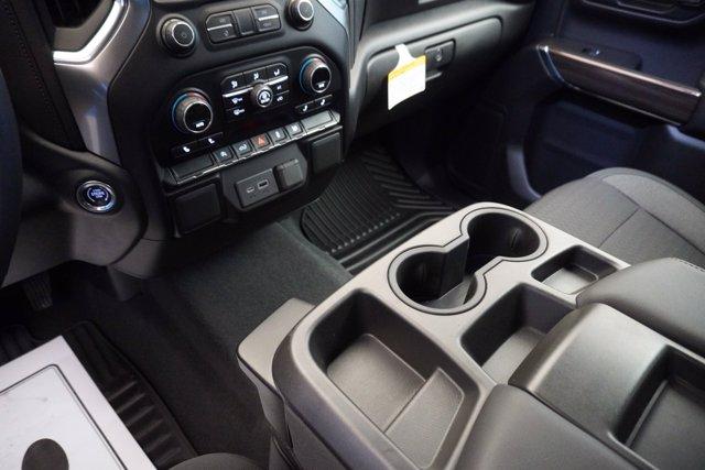 2021 Chevrolet Silverado 1500 Double Cab 4x4, Pickup #21-9119 - photo 23