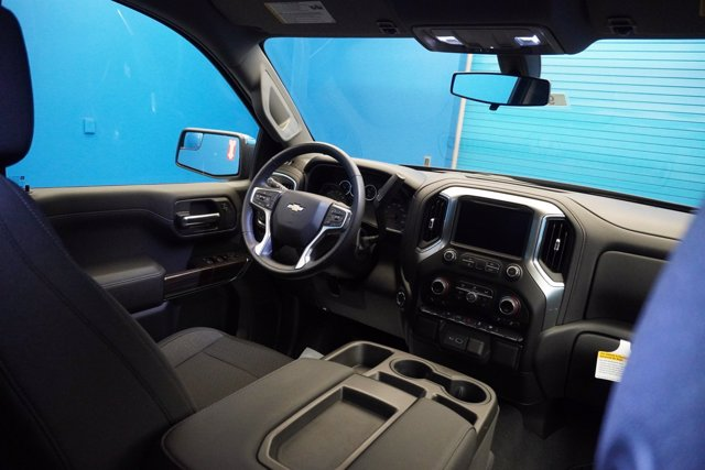 2021 Chevrolet Silverado 1500 Double Cab 4x4, Pickup #21-9119 - photo 25