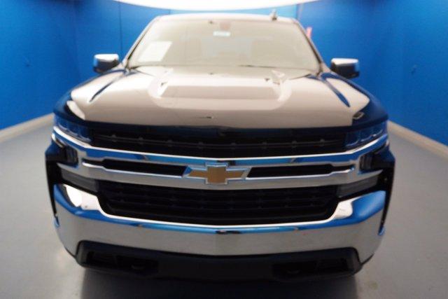 2021 Chevrolet Silverado 1500 Double Cab 4x4, Pickup #21-9119 - photo 5