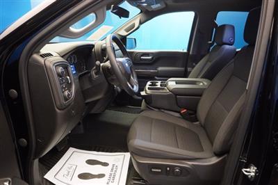 2021 Chevrolet Silverado 1500 Double Cab 4x4, Pickup #21-9119 - photo 14