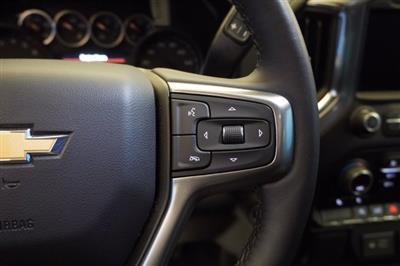 2021 Chevrolet Silverado 1500 Double Cab 4x4, Pickup #21-9119 - photo 18