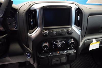2021 Chevrolet Silverado 1500 Double Cab 4x4, Pickup #21-9119 - photo 20