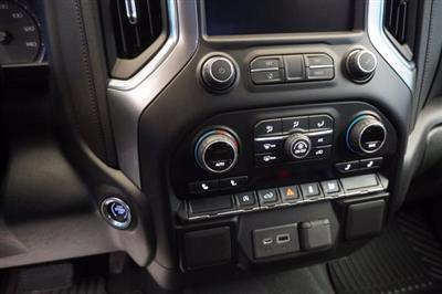 2021 Chevrolet Silverado 1500 Double Cab 4x4, Pickup #21-9119 - photo 21