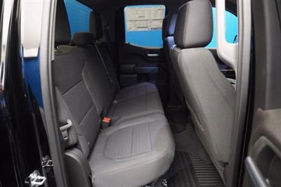 2021 Chevrolet Silverado 1500 Double Cab 4x4, Pickup #21-9119 - photo 27