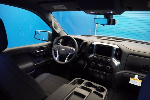 2021 Chevrolet Silverado 1500 Double Cab 4x4, Pickup #21-9120 - photo 25
