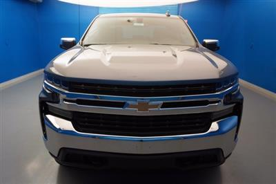 2021 Chevrolet Silverado 1500 Double Cab 4x4, Pickup #21-9120 - photo 4