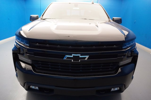 2021 Chevrolet Silverado 1500 Double Cab 4x4, Pickup #21-9121 - photo 4