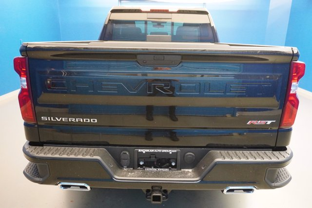 2021 Chevrolet Silverado 1500 Double Cab 4x4, Pickup #21-9121 - photo 3