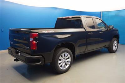 2021 Chevrolet Silverado 1500 Double Cab 4x4, Pickup #21-9161 - photo 2